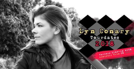 Lyn Conary